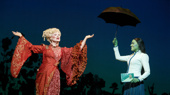 Jody Gelb & Mary Kate Morrisey in Wicked