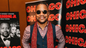 Cuba Gooding Jr. Meets the Press Ahead of Broadway Return in Chicago