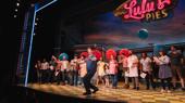 What Baking Can Do! Waitress Celebrates 1,000 Broadway Performances with Karaoke