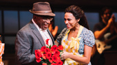 Nicolette Robinson & Al Roker Extend Broadway-Debut Runs in Waitress