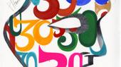 30 Designers Create Gorgeous Phantom of the Opera Masks to Benefit BC/EFA