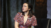 Laura Donnelly as Caitlin Carney in The Ferryman.