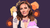My Fair Lady's Laura Benanti on Amy Schumer, Melania Trump & More on Show People