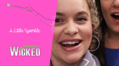 Backstage at Wicked with Amanda Jane Cooper, Episode 4: So Many Glindas!