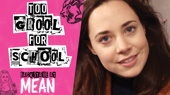 Backstage at Mean Girls with Erika Henningsen, Episode 10: Halloween Special!