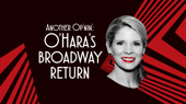 Front Row: Tony Winner Kelli O'Hara on Her Broadway Return in Kiss Me, Kate & More