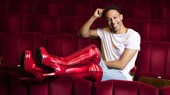 Callum Francis, Star of the U.K. & Australian Tours of Kinky Boots, to Join Broadway Production
