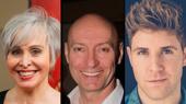 Wicked to Welcome Nancy Opel, Jamie Jackson & Jesse JP Johnson to the Cast