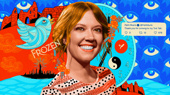 Frozen Star Patti Murin on Twitter Truth-Telling and More on Show People