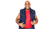 He'll Raise You Up! New York Giants Legend Tiki Barber to Join Kinky Boots as Don