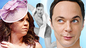 This Week Picks! See the Buff Bottoms of Broadway, Go Inside the Mind of Jim Parsons & More
