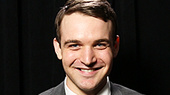 It's Only a Play Nominee Micah Stock on a Weird Stage Door Request