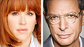Molly Ringwald, Jeff Goldblum & More to Headline Cafe Carlyle This Fall