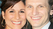 Odds & Ends: A Broadway Baby for Stephanie J. Block & Sebastian Arcelus, Devil in a Blue Dress Aiming for Broadway & More