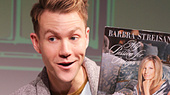 First Look! See Buyer & Cellar Star Christopher J. Hanke in the Basement