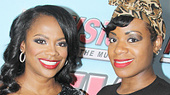 NEWSical the Musical Welcomes The Real Housewives of Atlanta's Kandi Burruss to the Cast