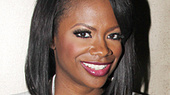 Don't Think She's Not! Real Housewives of Atlanta's Kandi Burruss Joins Off-Broadway's NEWsical the Musical