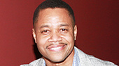 Show Me the Portrait! Sardi's Unveils a Tribute to The Trip to Bountiful Star Cuba Gooding Jr.
