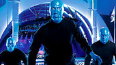 Blue Man Group Unveils New Concert with Tracy Bonham, Monobloco & More at the Hollywood Bowl