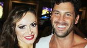 Karina Smirnoff & Maksim Chmerkovskiy Extend Run in Forever Tango for an Additional Week