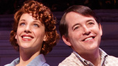 Let's Call the Whole Thing Off! Nice Work If You Can Get It Sets Broadway Closing Date