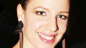 I've Got a Crush on You! Jessie Mueller Begins Performances in Nice Work Opposite Matthew Broderick