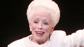 Critically Acclaimed Ann, Starring Holland Taylor, Will Play Broadway Through September 1