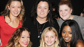 Rosie O'Donnell's Daughter Vivienne Enjoys a Very Bring It On Birthday Party