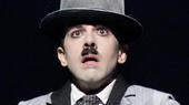 Chaplin to Go Silent on Broadway; Closing Date Set for Musical