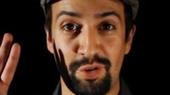 Tony Winner Lin-Manuel Miranda Uses His Rap Skills to Urge Latinos to Vote This Election