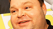 Mike Daisey Shares the Obsession Behind His Solo Show The Agony and the Ecstasy of Steve Jobs