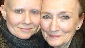 Original Wit Star Kathleen Chalfant Thrills to Cynthia Nixon's Broadway Star Turn