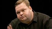 Mike Daisey Goes Inside The Agony and The Ecstasy of Steve Jobs on CBS