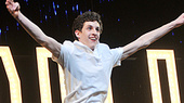 Billy Elliot Celebrates Three Years on Broadway!