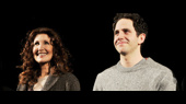 Share a Sensational Opening Night with Santino Fontana, Joanna Gleason and Sons of the Prophet