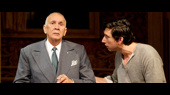 Man and Boy, Starring Three-Time Tony Winner Frank Langella, Opens on Broadway