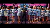 Catch Me If You Can Closes