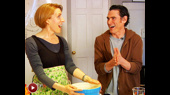 Susan Blackwell Invites Arcadia Tony Nominee Billy Crudup into the Kitchen for Some Serious Side by Side Cooking