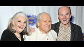Tony Kushner & Company Celebrate Opening Night of The Illusion