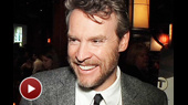Meet Tate Donovan and More Good People on Opening Night of Broadway's Acclaimed New Play