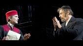 Al Pacino-Led The Merchant of Venice Re-Opens on Broadway with New Cast Members