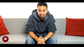 Hip-Hop Loving Heights Creator Lin-Manuel Miranda Answers Your Questions!