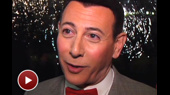 Pee-Wee Herman Brings His 'Big Adventure' to Broadway on Opening Night
