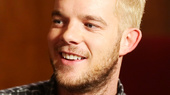 Russell Tovey on Snogging Jonathan Groff in Looking and Exposing Himself in A View from the Bridge