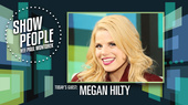 Megan Hilty on Being Broadway's Bombshell, Crawling Around in Nothing in Noises Off & More