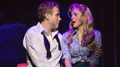 Adam Pascal and Kerry Butler