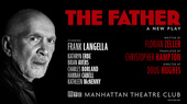 Frank Langella & More Begin Previews in The Father