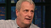 Jeff Daniels on Giving Everything to His B'way Return in Blackbird