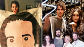 Allison Williams Is Sleeping with Lin-Manuel Miranda & Other Hot Shots You Need to See to Believe