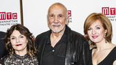 Frank Langella & More Step Out for The Father's B'way Opening